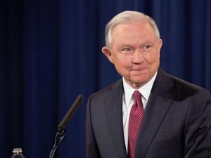 Главният прокурор на САЩ подаде оставка