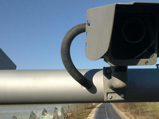 Личните данни от камерите на АПИ не са защитени