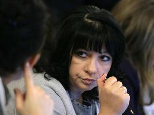Теменужка Петкова: Язовирите на НЕК са в добро техническо състояние
