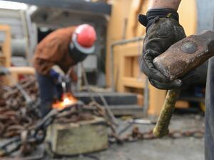 Евростат: Българите имат средна продължителност на трудовия живот 33 години