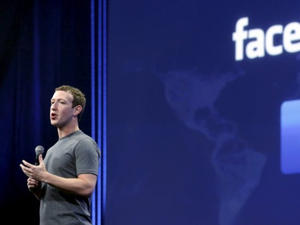 Марк Зукърбърг вече е третият най-богат човек в света