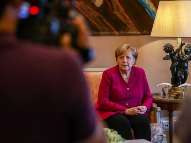 Меркел обяви, че това е последният й мандат като канцлер