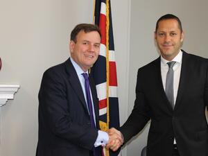 България и Великобритания ще обменят опит в привличането на чуждестранни инвестиции