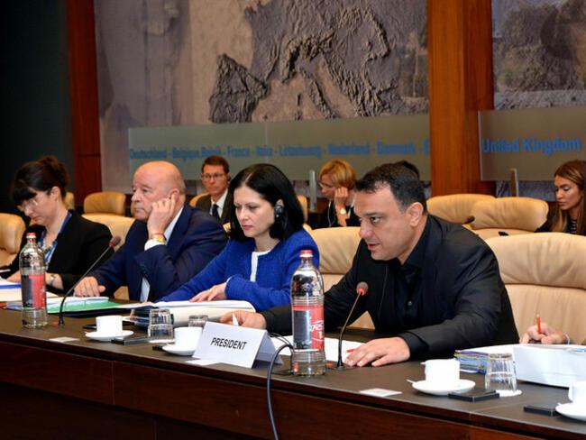 България настоява превозвачите да почиват на избрано от тях място