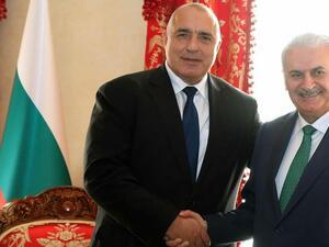 Газовата връзка с Турция ще бъде открита в края на месеца
