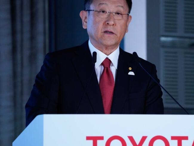 """""""Тойота"""" влиза с 1 милиард в сектора на """"мобилността"""""""