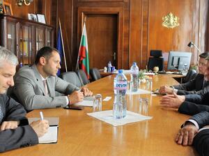 През 2017 г. двустранният стокообмен между България и Руската федерация