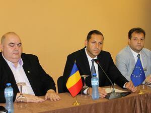 Зам.-министър Манолев: Над 200 млн. евро са румънските инвестиции в икономиката ни