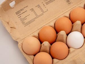 Над 1 млн. яйца са изтеглени от пазара заради птичи грип