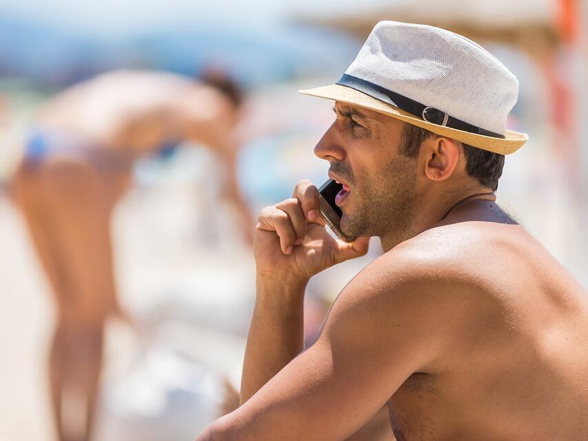 Три милиона туристи са посетили Гърция до април