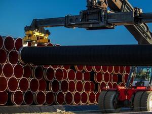 Руският президент Владимир Путин заяви, че доставките на руски газ