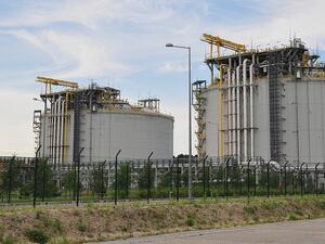 МАЕ прогнозира 75% пазарен дял за САЩ на пазара на LNG към 2023 г.