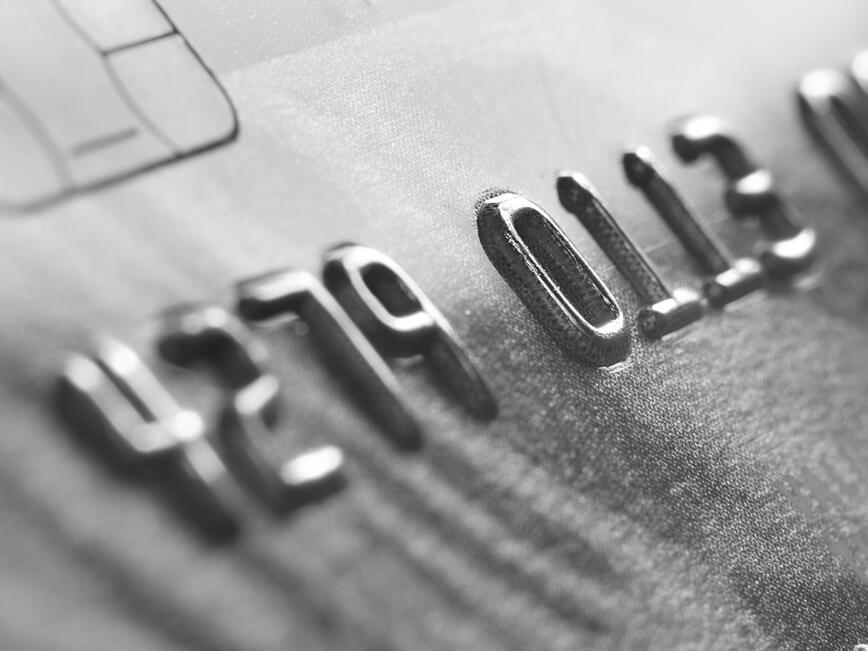 Всяка десета кредитна карта вече е небанкова
