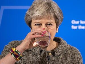 Великобритания и ЕС ще опитат да съберат 1 млрд. евро за Балканите