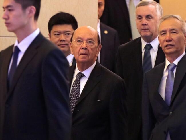 Търговските преговори САЩ-Китай са в задънена улица