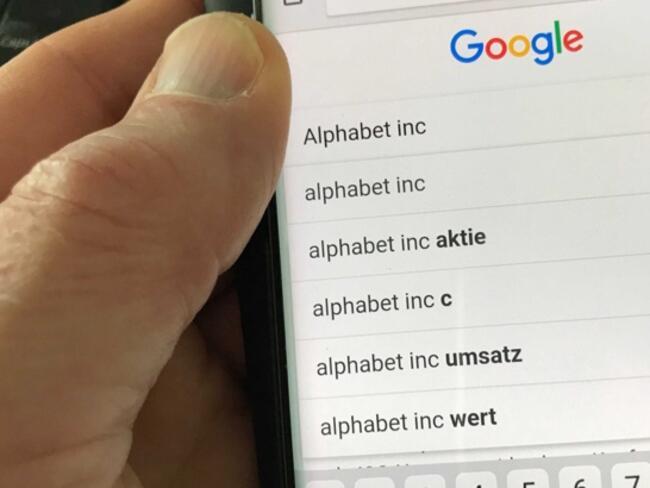 "Две нови компании под шапката на ""Alphabet"""