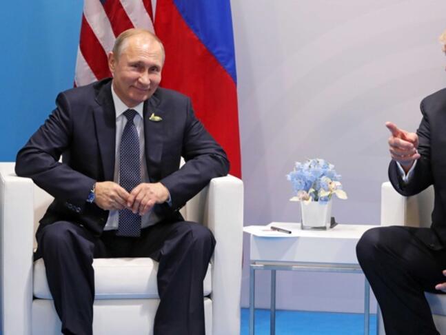 САЩ се нуждаят от Русия срещу Китай
