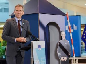 Харта обедини основните ценности на европейските митнически администрации. Тя бе