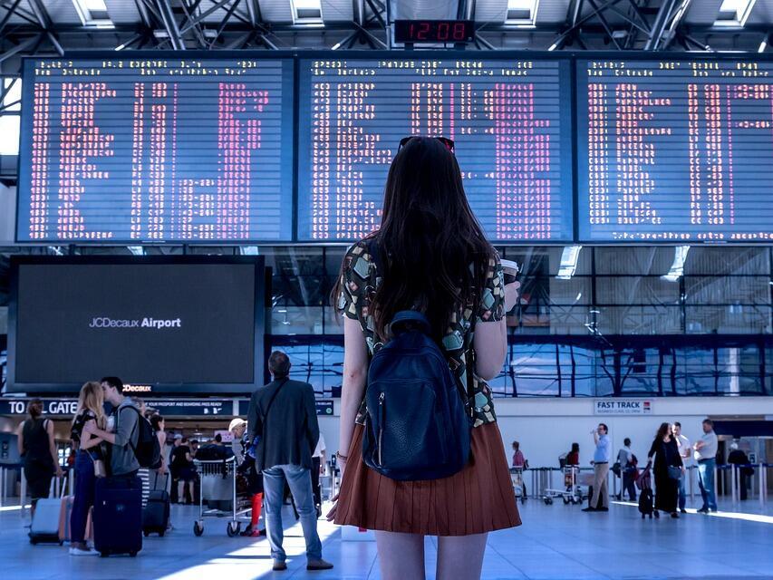 IAG, Ryanair, Easyjet и Wizz Air подават жалба до ЕК срещу стачките на френския въздушен контрол