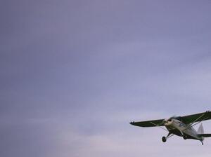 Все още е с опасност за живота пилотът на разбилия се в Шумен самолет