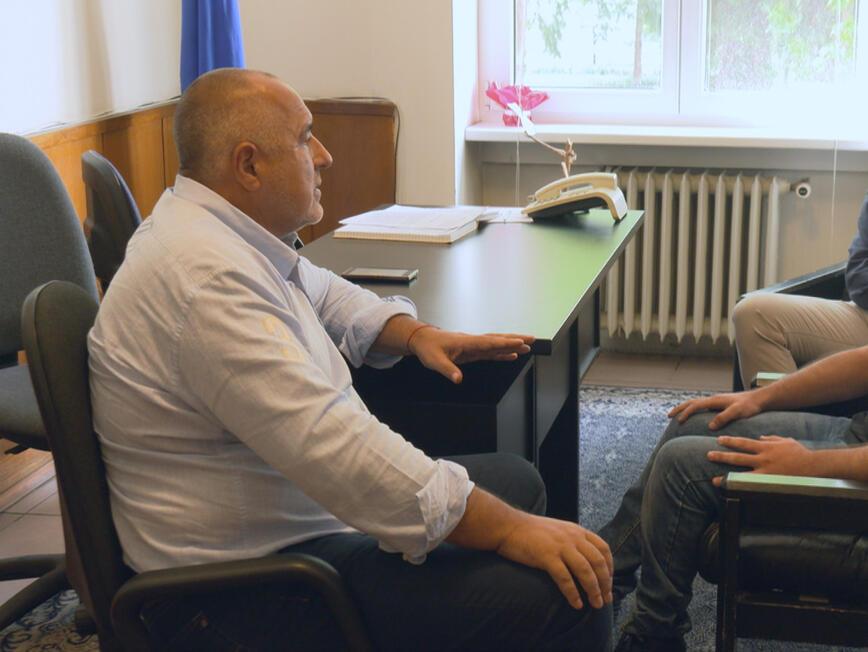 След намесата на Борисов започва скоростно решаване на проблемите с паметниците на културата