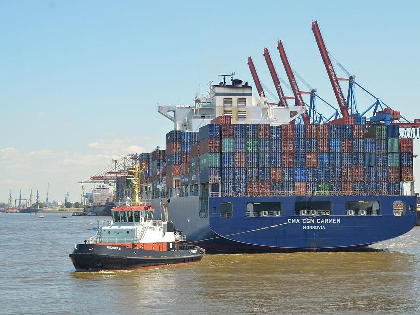 ЕС може да обложи с допълнителни мита американски внос за 20 млрд. долара