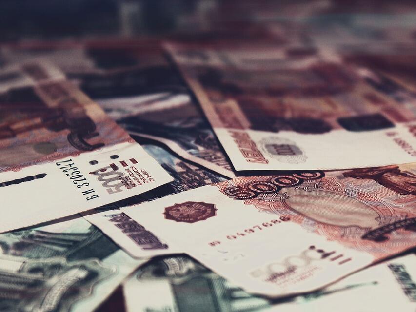 Американските санкции удариха руските финансови пазари