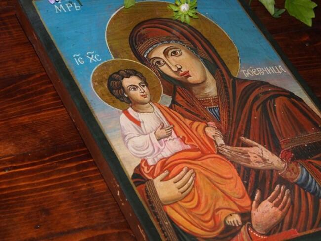 Дева Мария е на 12 място в класация на най-влиятелните жени