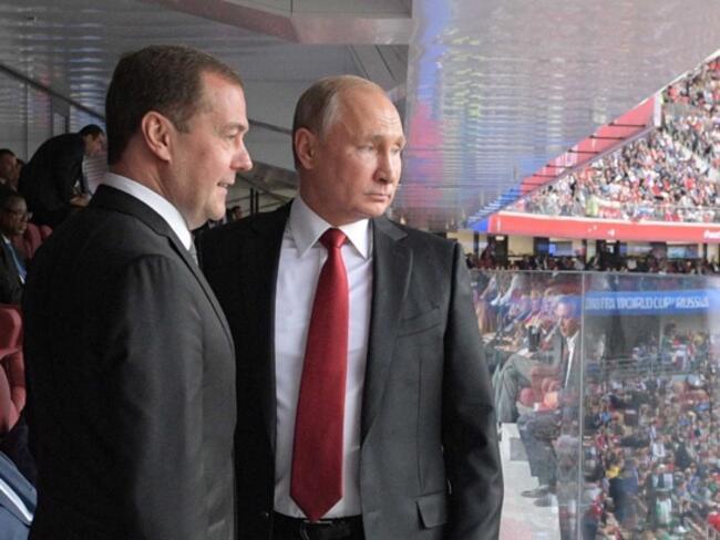 Медведев сравни новите санкции с обявяване на икономическа война