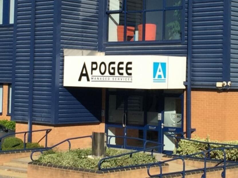 HP придоби британската Apogee в сделка за 380 млн. паунда