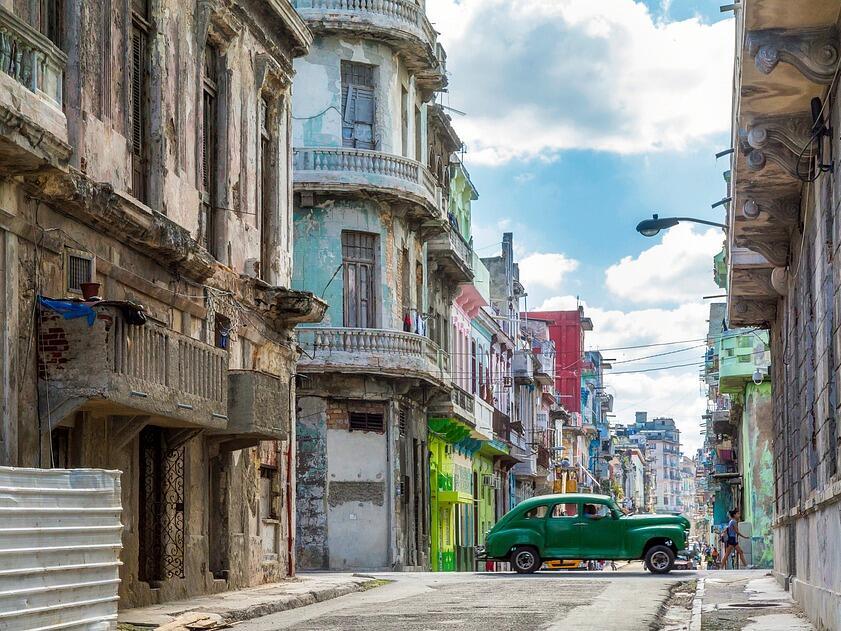 Днес започва обсъждане на новата конституция на Куба