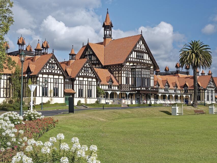 Нова Зеландия забрани на чужденци да купуват къщи в страната