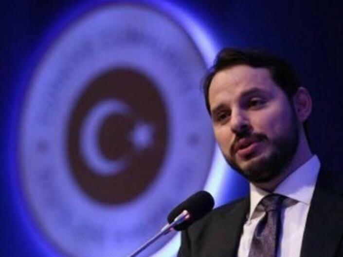 Берат Албайрак: Значително са спаднали оценките за кредитния риск на Турция