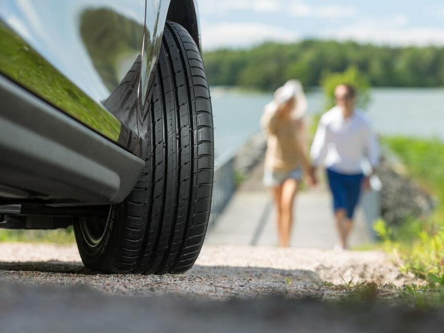 Как да шофираме по-комфортно шофиране през лятото