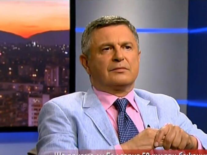 """""""Нова телевизия"""" сваля от ефир """"Часът на Милен Цветков"""""""