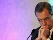 Фарадж се завръща в голямата политика заради Брекзит