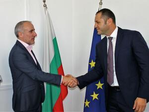 Financial Times ще инвестира в България