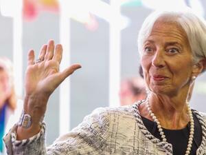 МВФ и Аржентина постигнаха напредък за предоставянето на помощ