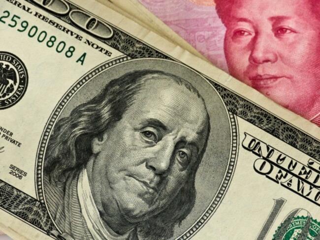 Китай предприема финансов контраудар срещу САЩ
