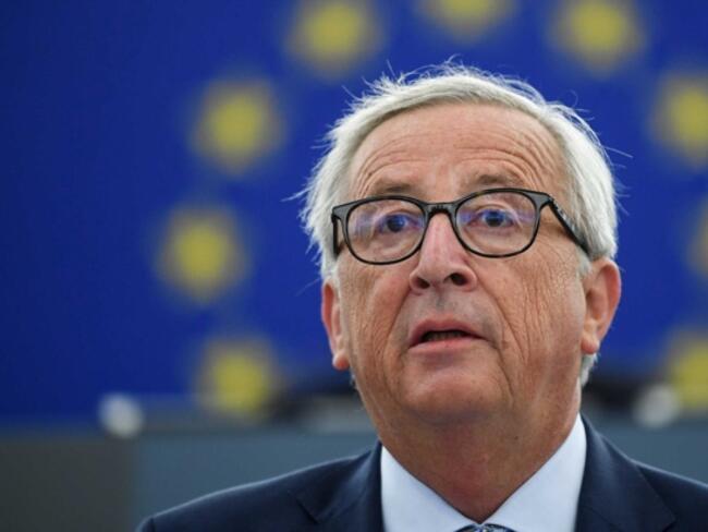 Юнкер: България и Румъния трябва да влязат в Шенген, но първо да видим резултати
