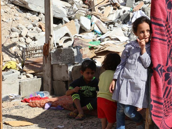 ООН: Икономическата ситуация в Палестина се влошава