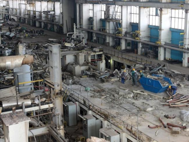 """Шести блок на АЕЦ """"Козлодуй"""" е в планов годишен ремонт"""