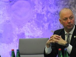Росен Желязков е новият транспортен министър, съобщи Волен Сидеров след
