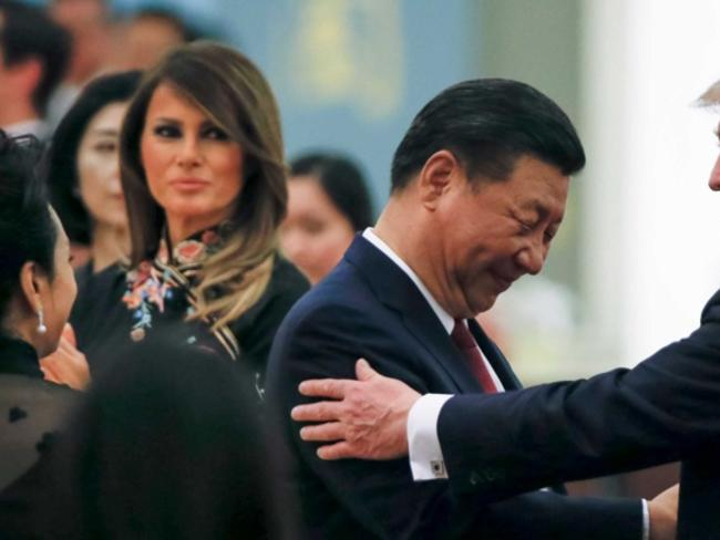 Президентите на САЩ и Китай ще се срещнат в края на месеца