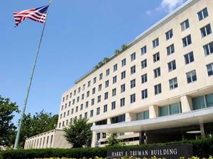 Неизвестни хакери са разбили незасекретената пощенска система на Държавния департамент