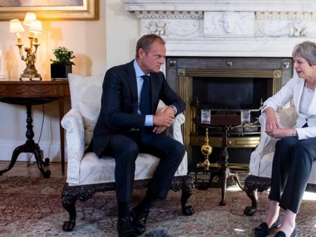 Европейските лидери одобриха споразумението за Брекзит