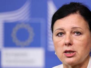 Евросъюзът предупреди Фейсбук, че търпението му се изчерпва и че