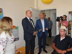 Министър Петков: Законът за социалните услуги ще подобри тяхното качество и достъпност