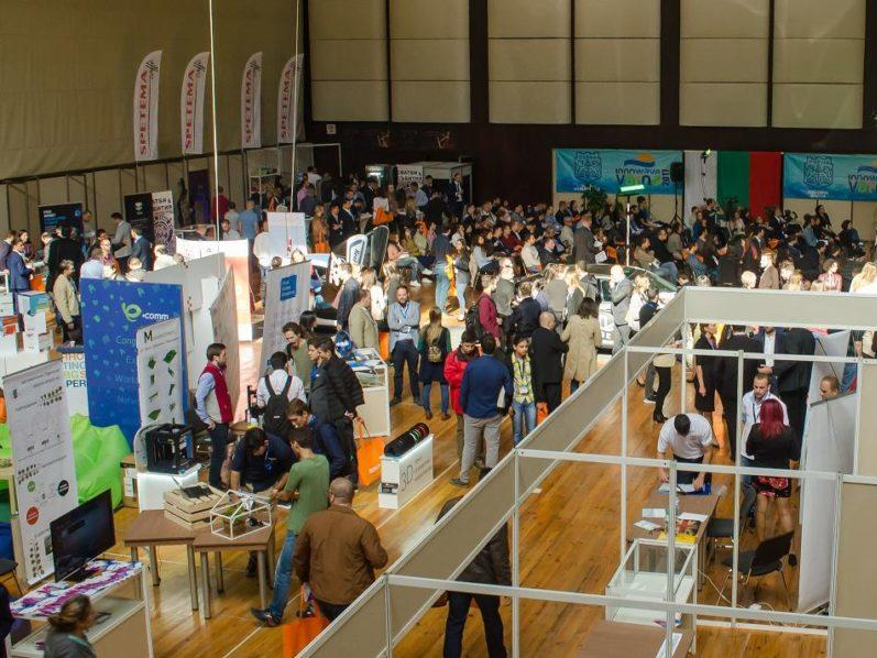 210 хил. евро - най-големият награден фонд, даван някога в България, е за най-добрите блокчейн базирани стартъпи на Innowave Summit