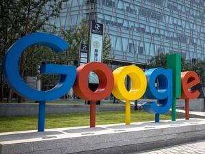 """Стачките на служителите в """"Гугъл"""" продължиха с часове"""